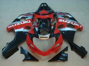 Image of Suzuki aftermarket parts - GSXR1000 K1/K2 00/02-#01