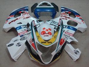 Image of Suzuki aftermarket parts - GSXR600/750 K4 04/05-#02