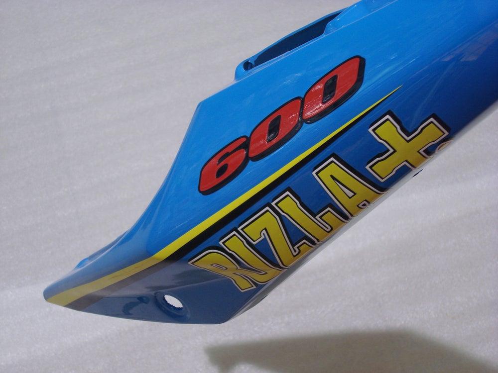 Image of Suzuki aftermarket parts - GSXR600/750 K4 04/05-#03