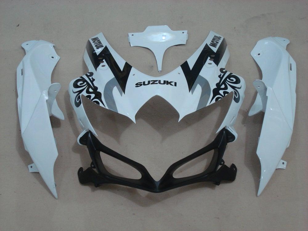 Image of Suzuki aftermarket parts - GSXR600/750 K8 08/09-#01