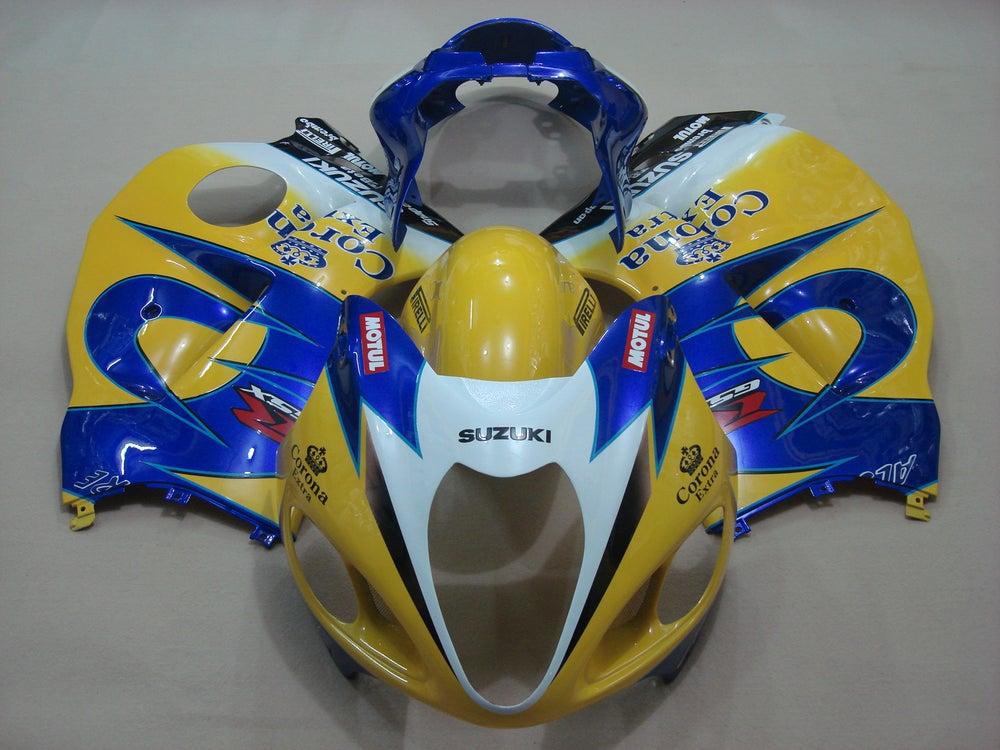 Image of Suzuki aftermarket parts - GSXR1300 Hayabusa 97/07-#01