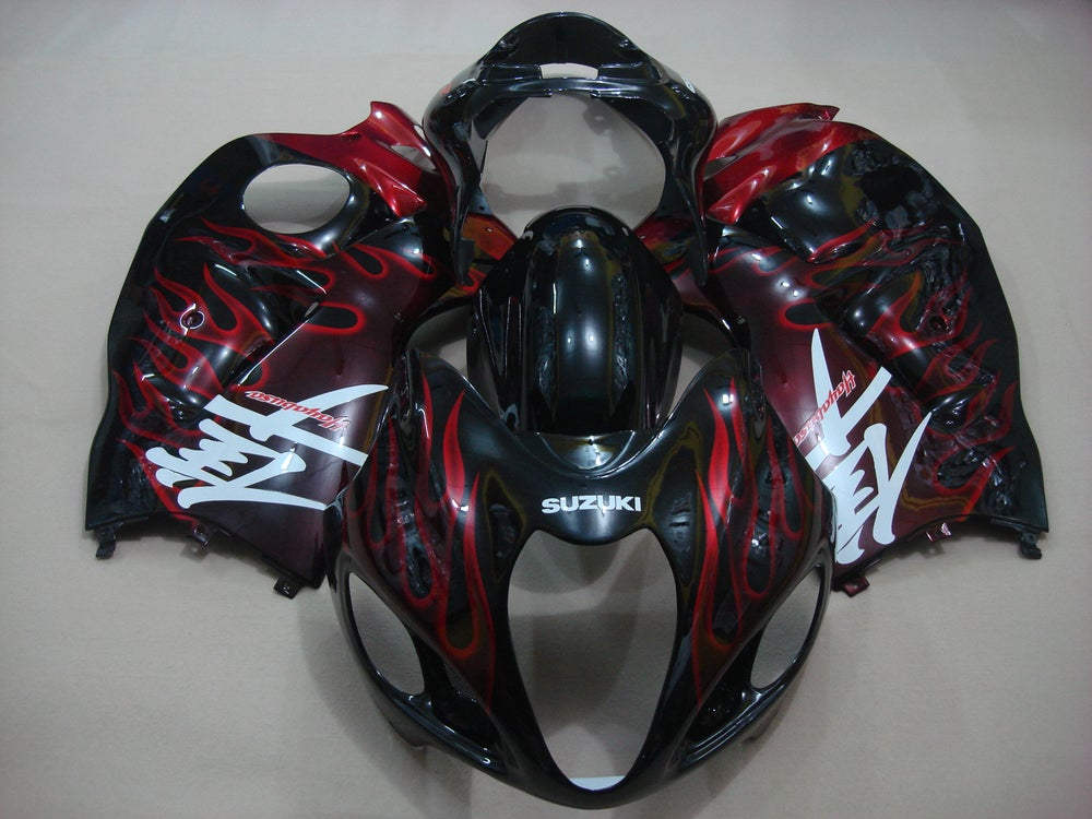 Image of Suzuki aftermarket parts - GSXR1300 Hayabusa 97/07-#02