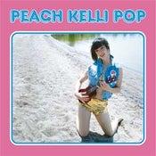 Image of PEACH KELLI POP - S-T(1st) CD