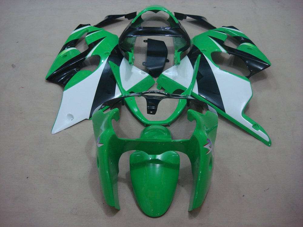 Image of Kawasaki aftermarket parts - ZX-6R 00/02-#01