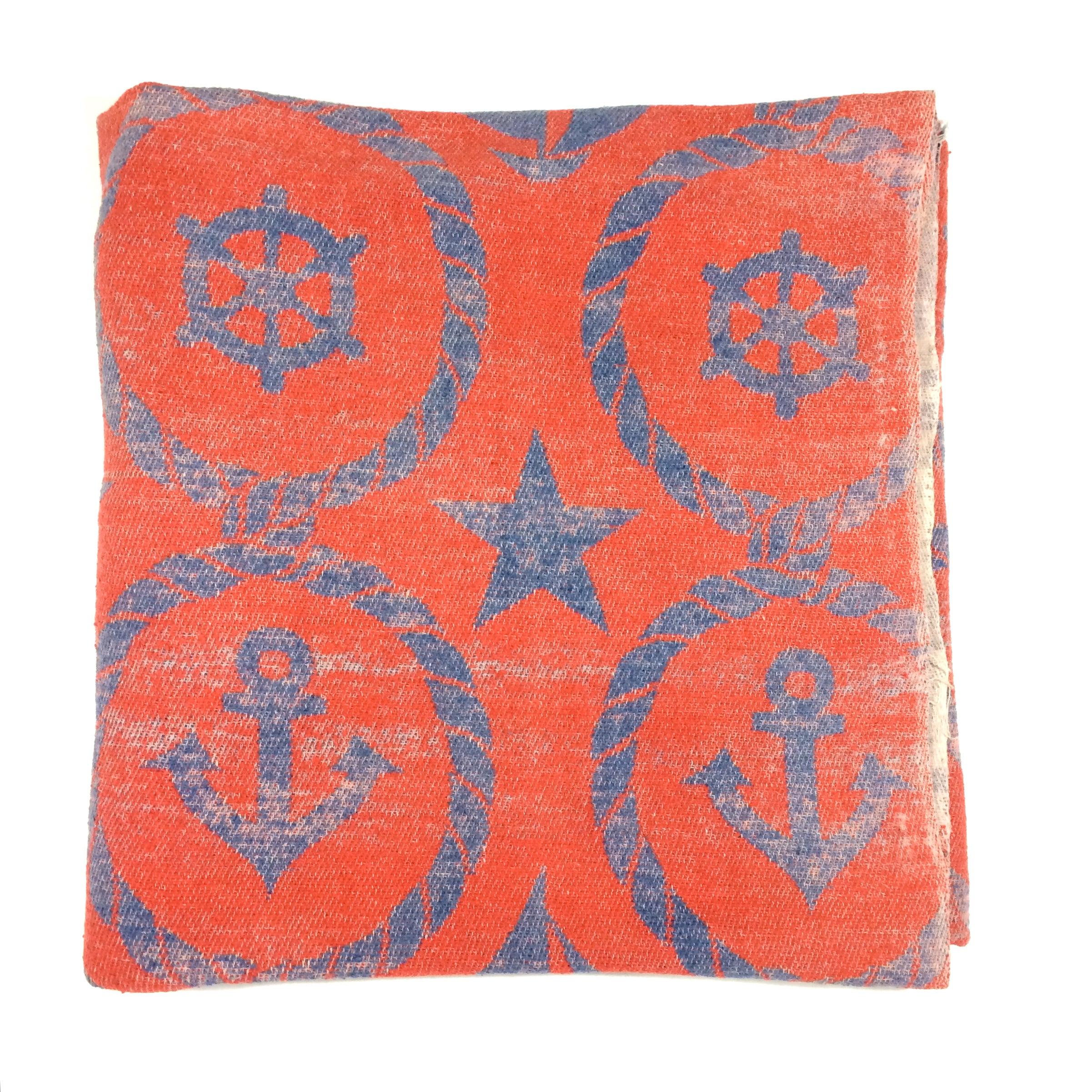 Blankets Vintage 4