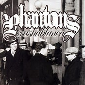 "Image of Phantoms ""CRASHABLANCA"""