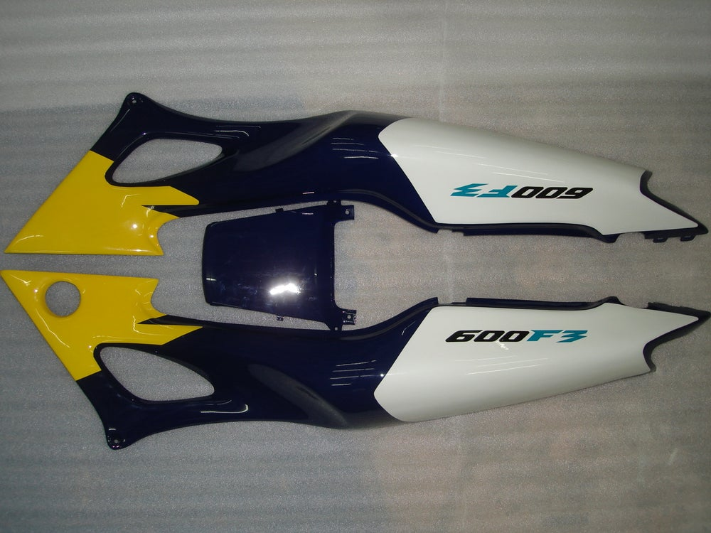 Image of Honda aftermarket parts - CBR600 F3-#08