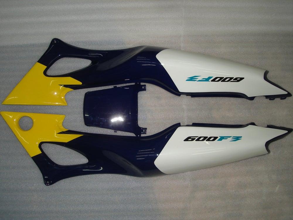 Image of Honda aftermarket parts - CBR600 F3-#08