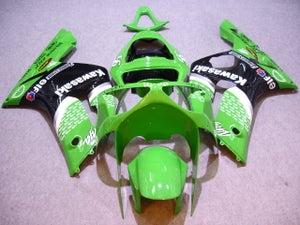 Image of Kawasaki aftermarket parts - ZX-6R 03/04-#03