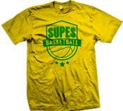 Image of Sonics Spirit Shirt