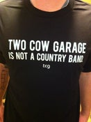 Image of Two Cow Garage Is Not A Country Band