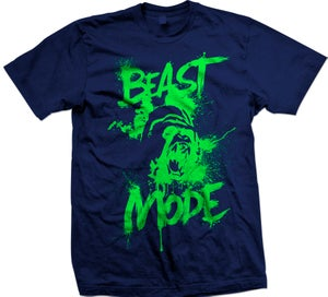 Image of Beast Mode Shirts