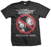 Image of Race Riot Skrewdriver Sucks Tee