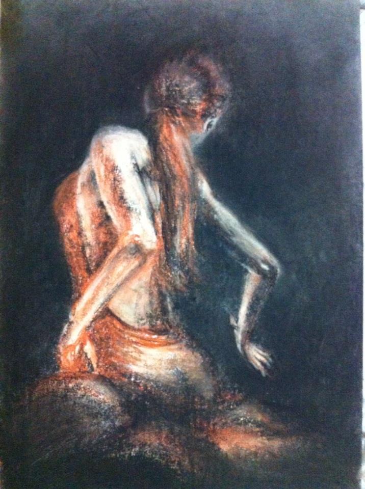 Image of bailarina