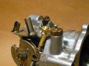 Image of KEINO CYCLE Idle adjuster for S&S Super E/G