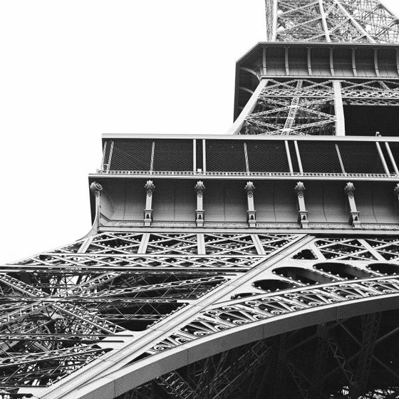 Image of La Tour Eiffel