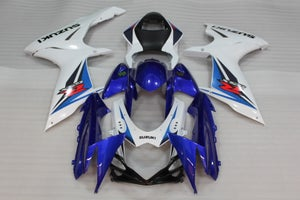 Image of Suzuki aftermarket parts - GSXR600/750 K11 11/12-#01