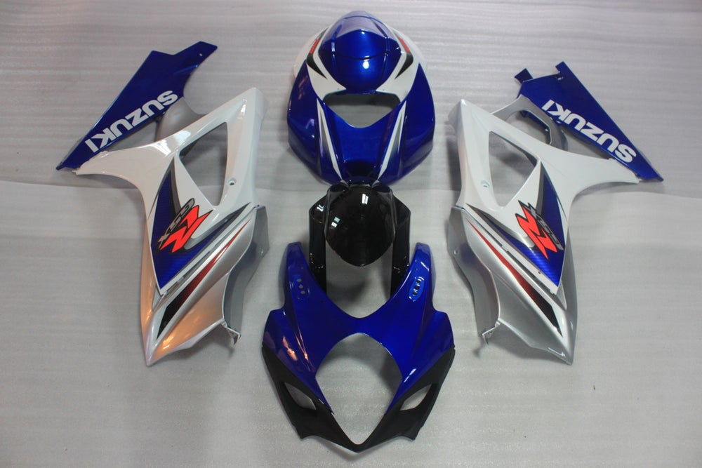 Image of Suzuki aftermarket parts - GSXR1000 K7 07/08-#01
