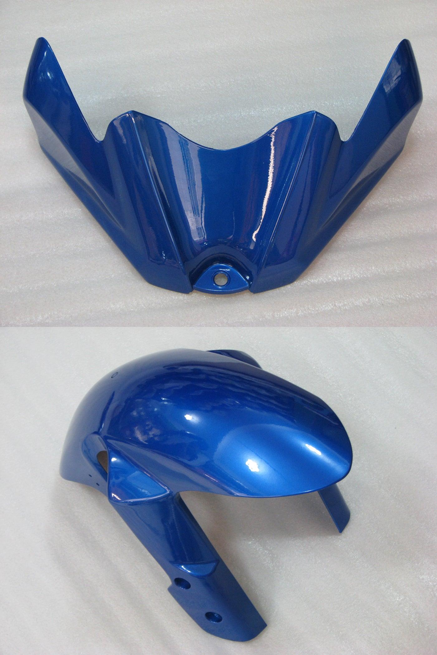 Suzuki Aftermarket Parts Gsxr600 750 K8 08 09 02