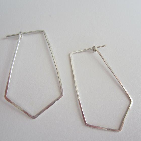 Image of Kulma Earrings