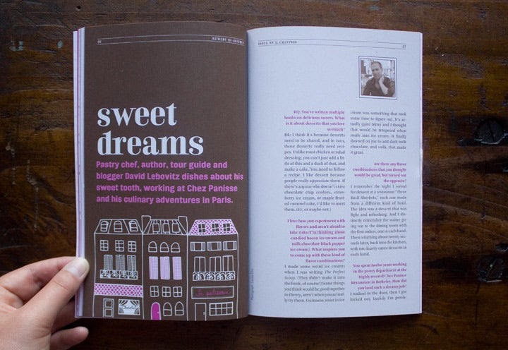 Image of Issue 2: Cravings Wholesale (5 copies)