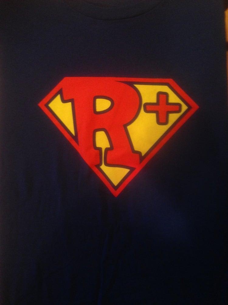 Image of Super R+