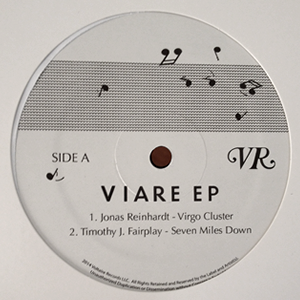 "Image of Viare EP 12"""