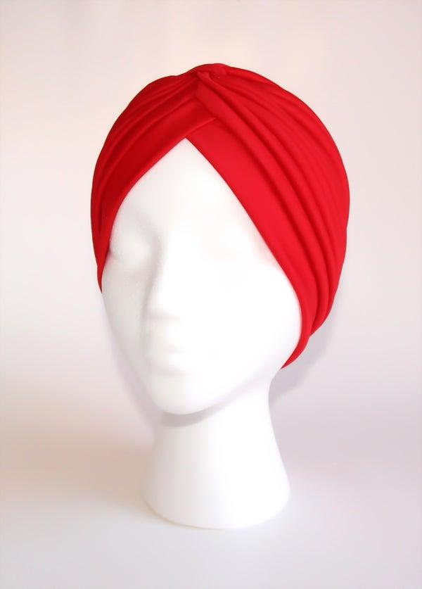 Image of Ravishing Red