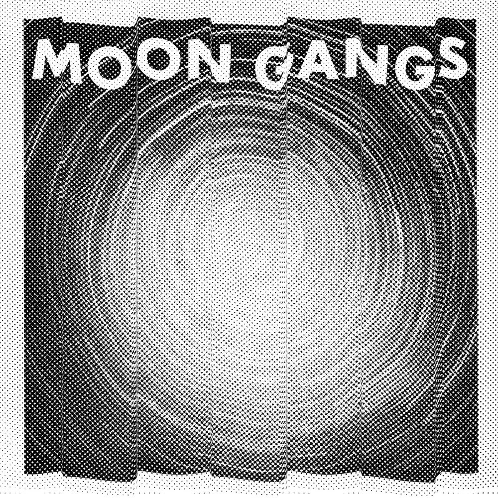 Image of Moon Gangs - Moon Gangs EP (SEXBEAT023X) Deluxe