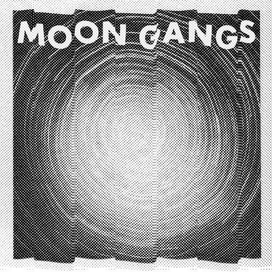 Image of Moon Gangs - Moon Gangs EP (SEXBEAT023X) Deluxe