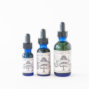 Image of Nourish & Replenish Oil