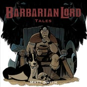 Image of Barbarian Lord Tales 1