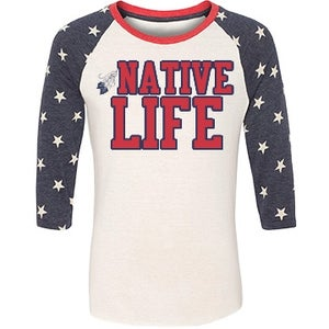 Image of NATIVELIFE, USA