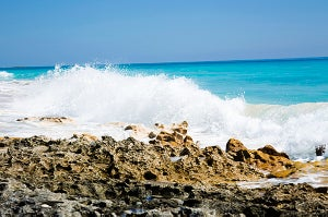 Image of Waves of Cozumel