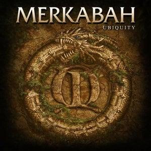 Image of MERKABAH - Ubiquity (2014 - MMR017) or FACE OFF - The Colour of Rain (Digipak 2013 MMR011)