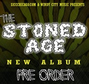 "Image of ""The Stoned Age"" Pre-Order"