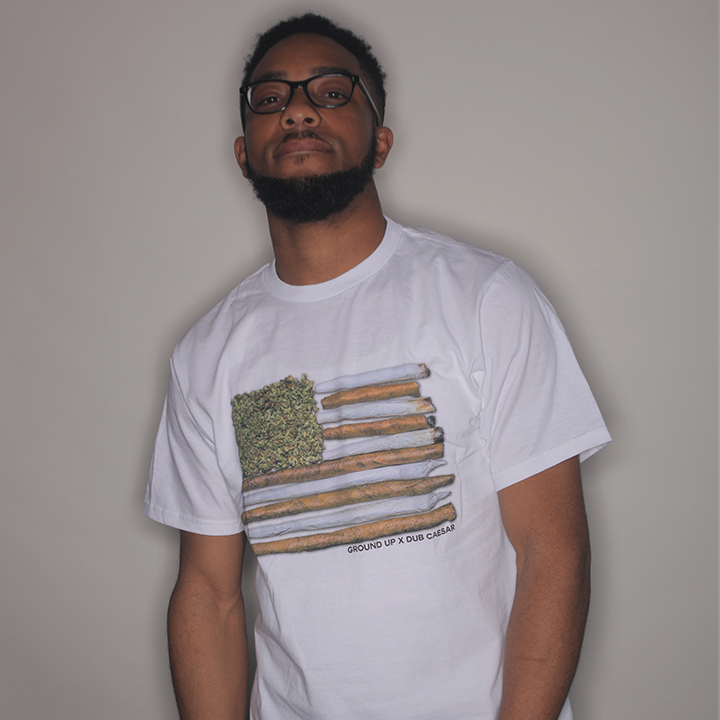 Image of Promise Land Collabo T-shirt