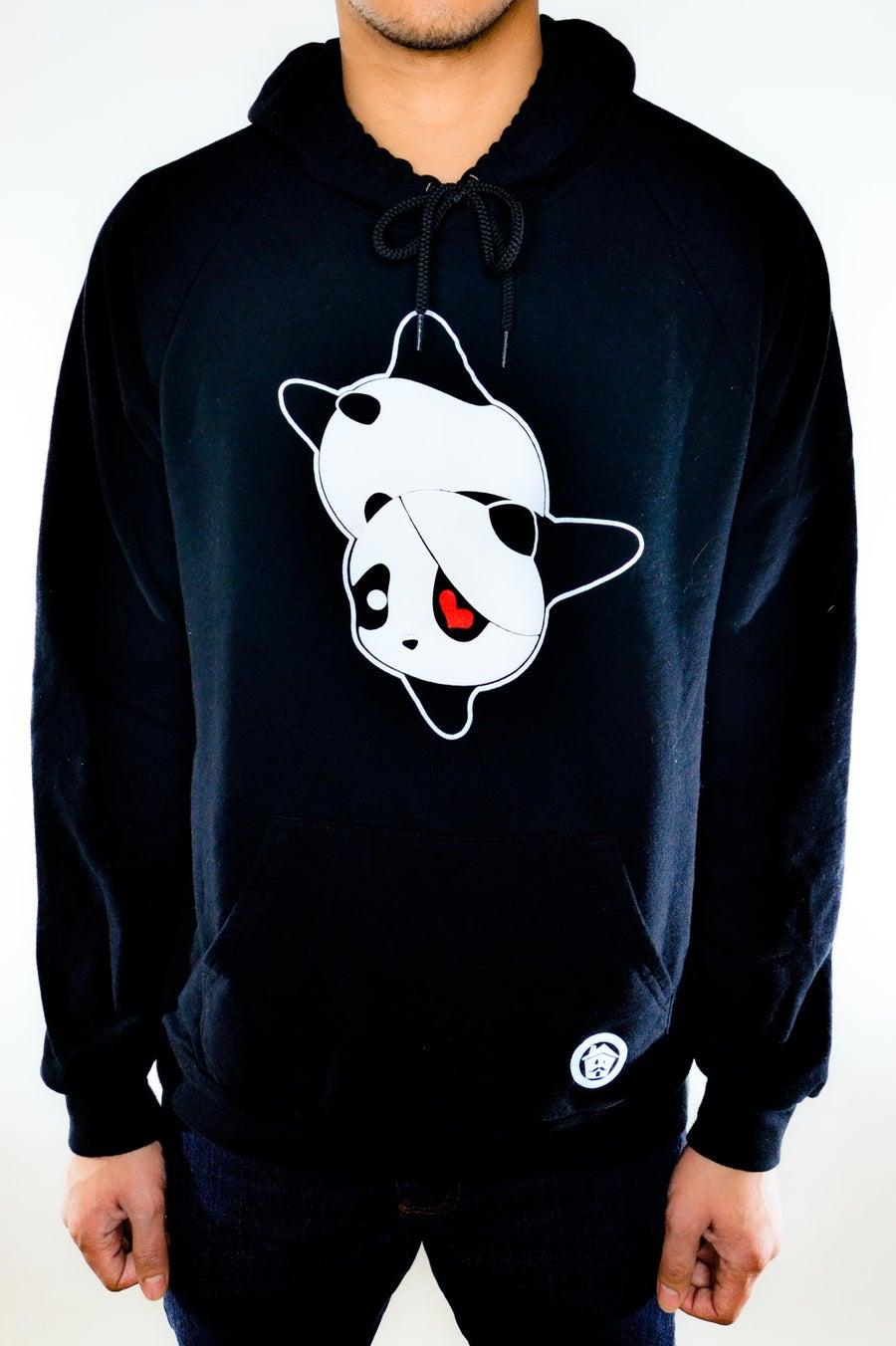 Image of Buko Panda™ Pullover Hoodie