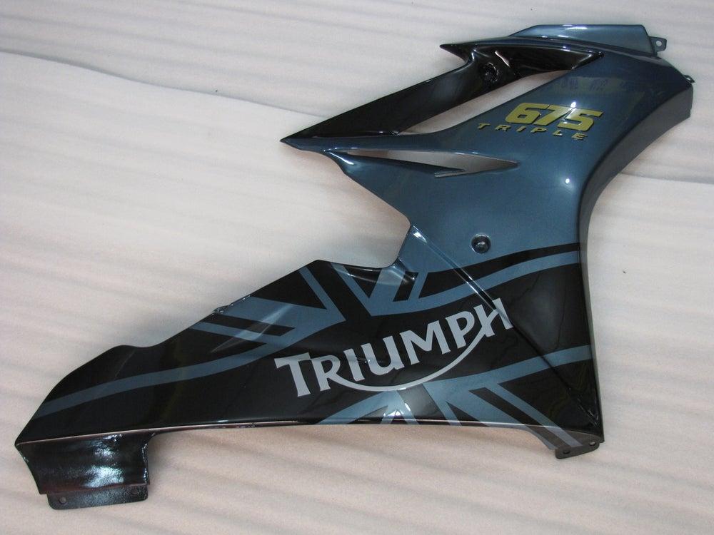 Image of Triumph Aftermarket parts - 675 09/10-#03