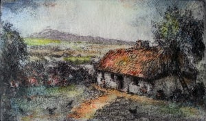Image of Daisy Cottage, Donegal, Ireland