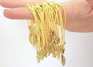 Image of Bracelet AMBRE