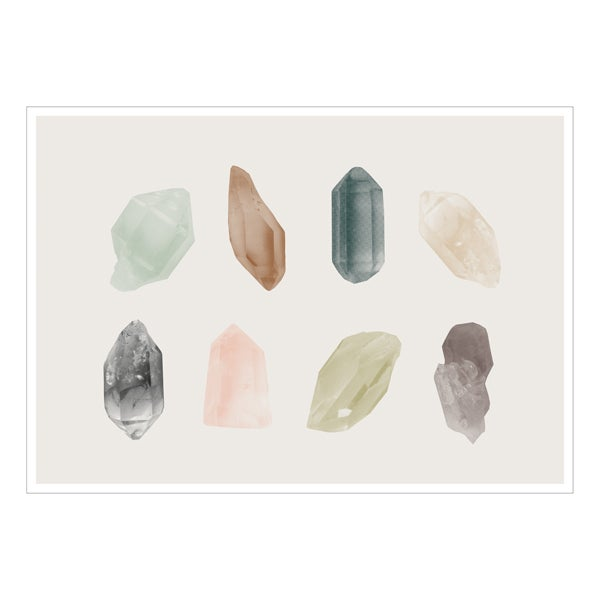 Image of Crystal Print