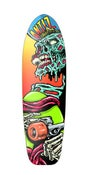 Image of Antiz skateboard deck - Team Cruiser