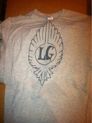 Image of Vintage logo T Shirt