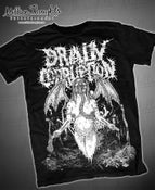 "Image of Brain Corruption Shirt - ""Mater Dolorosa"""