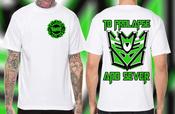 Image of Deceptislam Unit T-Shirt