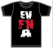 Image of EV F'N A shirt