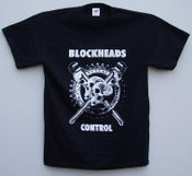 Image of BLOCKHEADS Control T-shirt