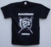Image of BLOCKHEADS Control T-shirt