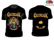 Image of GUTALAX Fecal circus T-shirt
